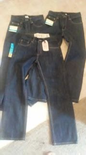 new with tags size 10 reg boy jeans $17 for all