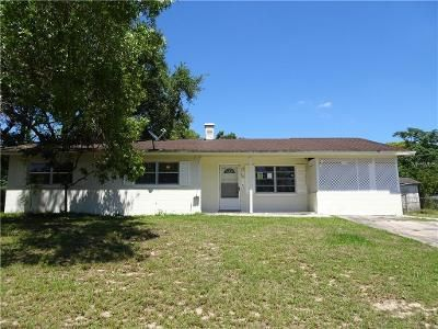 3 Bed 1.5 Bath Foreclosure Property in Orlando, FL 32818 - Bon Air Dr