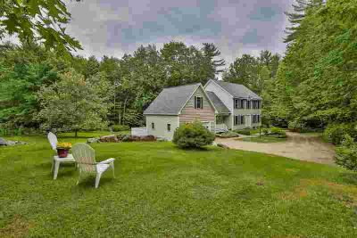 871 Dodge Hill Road Francestown Three BR, Take me home country