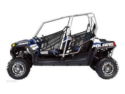 2011 Polaris Ranger RZR 4 800 EPS Utility Sport Utility Vehicles Longview, TX