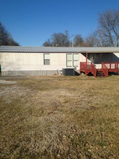 Two beds two bath trailer