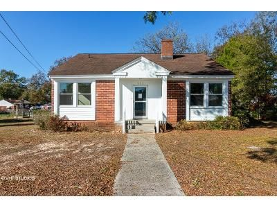 3 Bed 1 Bath Foreclosure Property in Joanna, SC 29351 - Pickens St