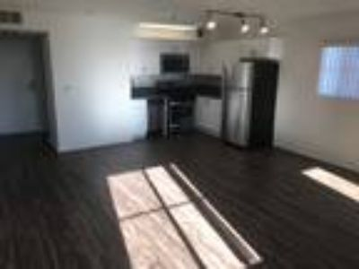 A3 - Beautiful Studio Apartment - Top Floor - Private Patio