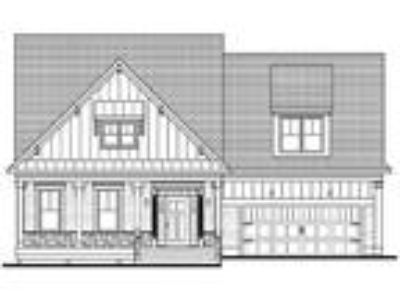 New Construction at 509 Constitution Drive, by Landmark Homes
