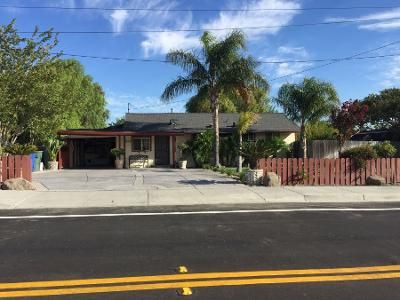 4 Bed 2 Bath Preforeclosure Property in Pittsburg, CA 94565 - Pacifica Ave