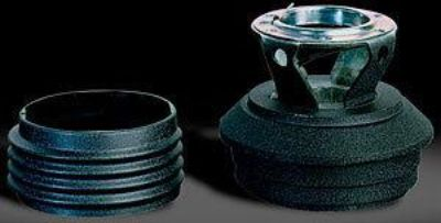 Purchase MOMO 4525 Steering Wheel Adapter motorcycle in Delaware, Ohio, US, for US $89.99