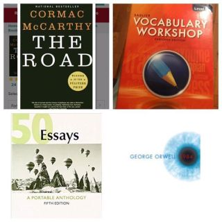 ISO 4 textbooks new or used. Please help!