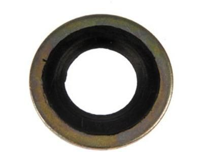 Purchase DORMAN 097-025 Oil Drain Plug Gasket-Engine Oil Drain Plug Gasket motorcycle in Saint Paul, Minnesota, US, for US $18.76
