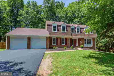 2604 Mountain Laurel Pl RESTON Four BR, THIS BEAUTIFULLY FULLY