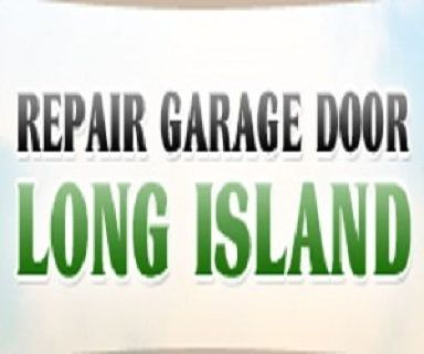 Repair Garage Door Long Island
