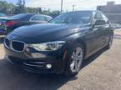 $16495.00 2016 BMW 328i with 48619 miles!
