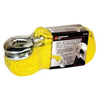 "Sell Performance Tool W1422 Tow Strap ""Tow Strap-2 x 20' 10 motorcycle in Atlanta, Georgia, United States, for US $20.98"