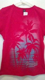 $15 BRAND NEW! Women's/Junior Vintage Style Hawaii T-Shirt