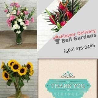 Bell Gardens Flower Delivery| Flower Shop in CA