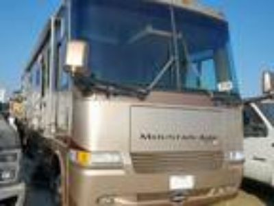 Salvage 2003 NEWMAR MOUNTAIN AIRE for Sale