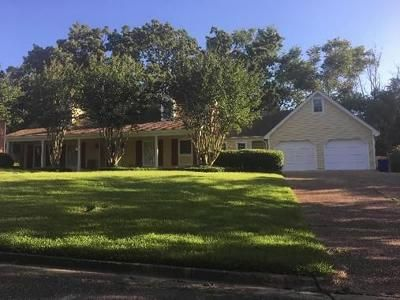 3 Bed 4 Bath Foreclosure Property in Jackson, MS 39211 - Pear Orchard Pl