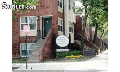 Three Bedroom In Baltimore City