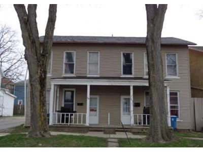 6 Bed 2 Bath Foreclosure Property in Sidney, OH 45365 - - 215 Franklin