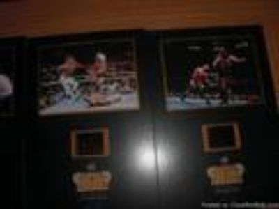 WWE quotRoyal Rumble Moments quot Replica Film Cards- Cash Offe