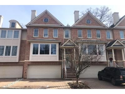 3 Bed 2.5 Bath Preforeclosure Property in Harrington Park, NJ 07640 - Harrington Ct