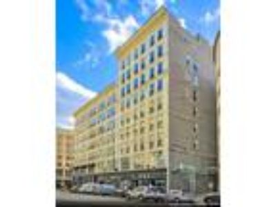 MKE Lofts - 2 BR-Townhouse-Two and One Half Bath