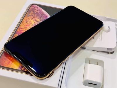 iphone XS Max unlocked to all carrier