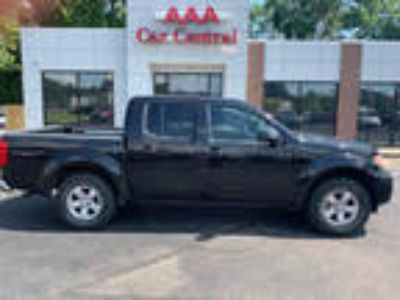 used 2013 Nissan Frontier for sale.