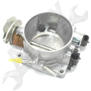 Sell APDTY 12596576 Throttle Body w/TPS Position Sensor / IAC Idle Air Control Valve motorcycle in Satellite Beach, Florida, US, for US $129.99