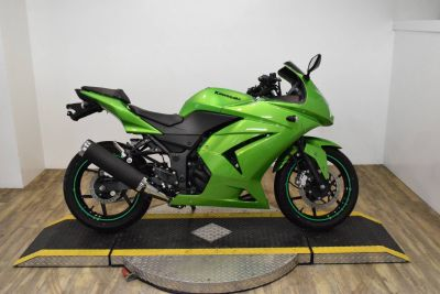 2012 Kawasaki Ninja 250R Sport Wauconda, IL