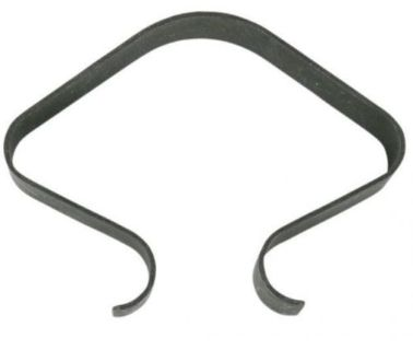 Buy Frame Head Tube Wire Clip Colony 2489-1 motorcycle in Hinckley, Ohio, United States, for US $11.79
