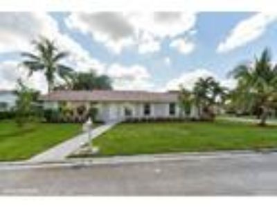 Real Estate For Sale - Four BR, Two BA House - Pool