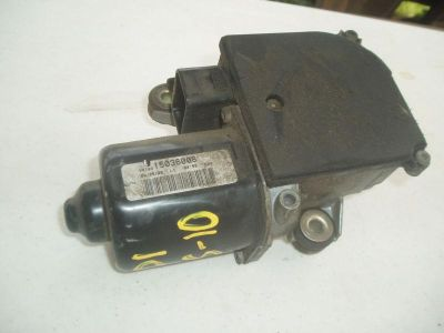 Purchase 2001 Chevrolet S-10 Windshield wiper motor SK# 7706 motorcycle in Anderson, Alabama, US, for US $29.95