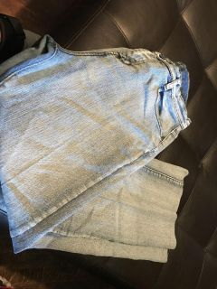 Hipstar size 14 jeans