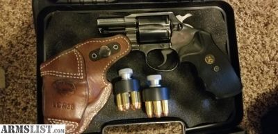 For Sale/Trade: Colt detective spl. .38 gen 3