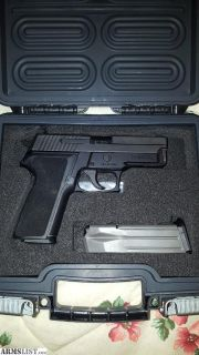 For Sale/Trade: Sig p229 nitron 9mm