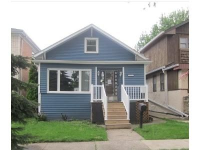 4 Bed 2 Bath Foreclosure Property in Berwyn, IL 60402 - Harvey Ave