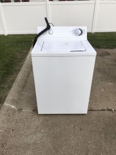 FREE WASHER you pick up