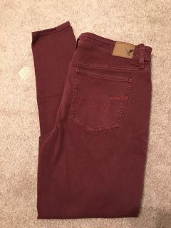 New American Eagle Jeans