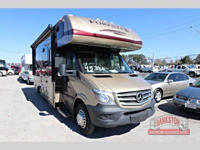 2018 Forest River Rv Forester MBS 2401W