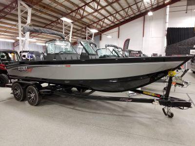 2017 Alumacraft Competitor 205 Sport Jon Boats Ponderay, ID