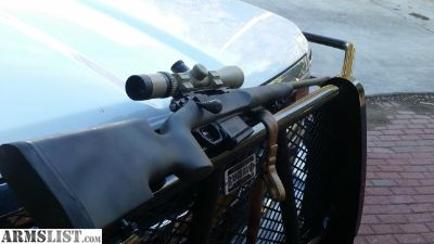 For Sale/Trade: Remington 700 5r