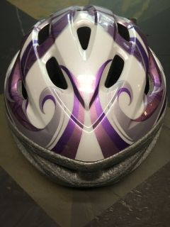 New with tag Bicycle Helmet