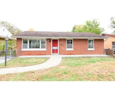 3 Bed 1 Bath Foreclosure Property in Jefferson City, MO 65101 - Hobbs Ter