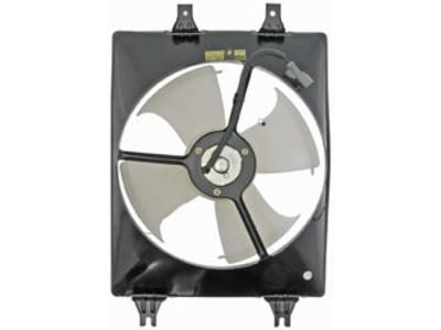 Sell DORMAN 620-231 A/C Condenser Fan Motor-A/C Condenser Fan Assembly motorcycle in West Hollywood, California, US, for US $87.34