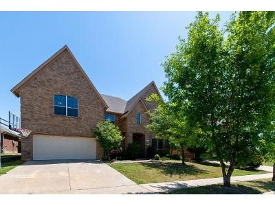 5 Bed 4 Bath Foreclosure Property in Fort Worth, TX 76123 - Sunwood Ct