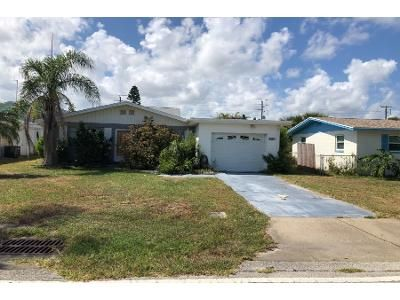 2 Bed 1 Bath Preforeclosure Property in Port Orange, FL 32127 - Cardinal Blvd