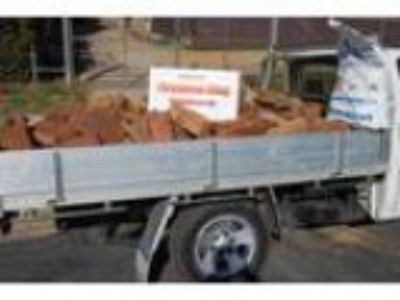 Seasd Split Firewood Tonne Delivered