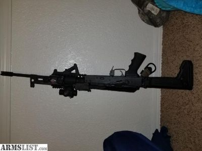 For Sale: I/O 247t AK
