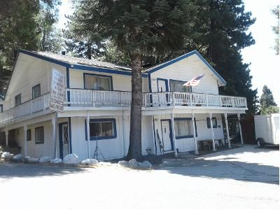 3 Bed 2 Bath Preforeclosure Property in Running Springs, CA 92382 - Circle View Drive
