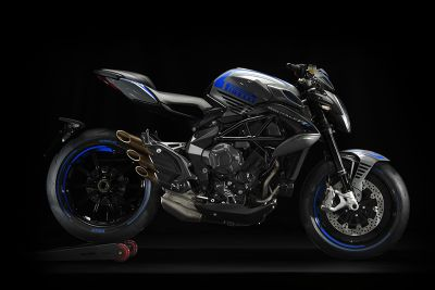2018 MV Agusta BRUTALE 800 RR Pirelli Sport Motorcycles Lake Park, FL